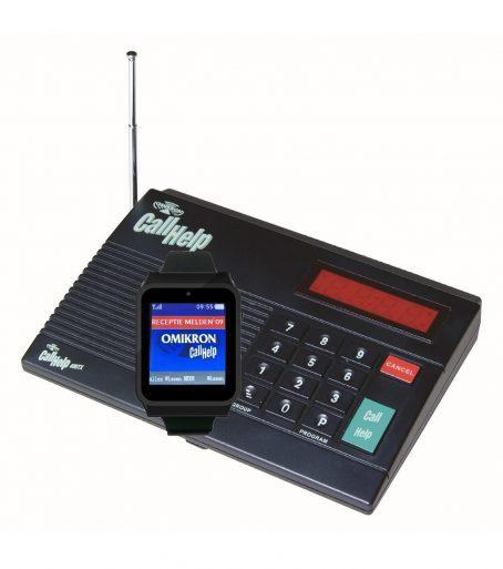 bhv oproepsysteem oproepontvanger pager